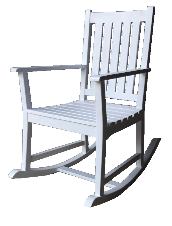 Kudus rocking chair