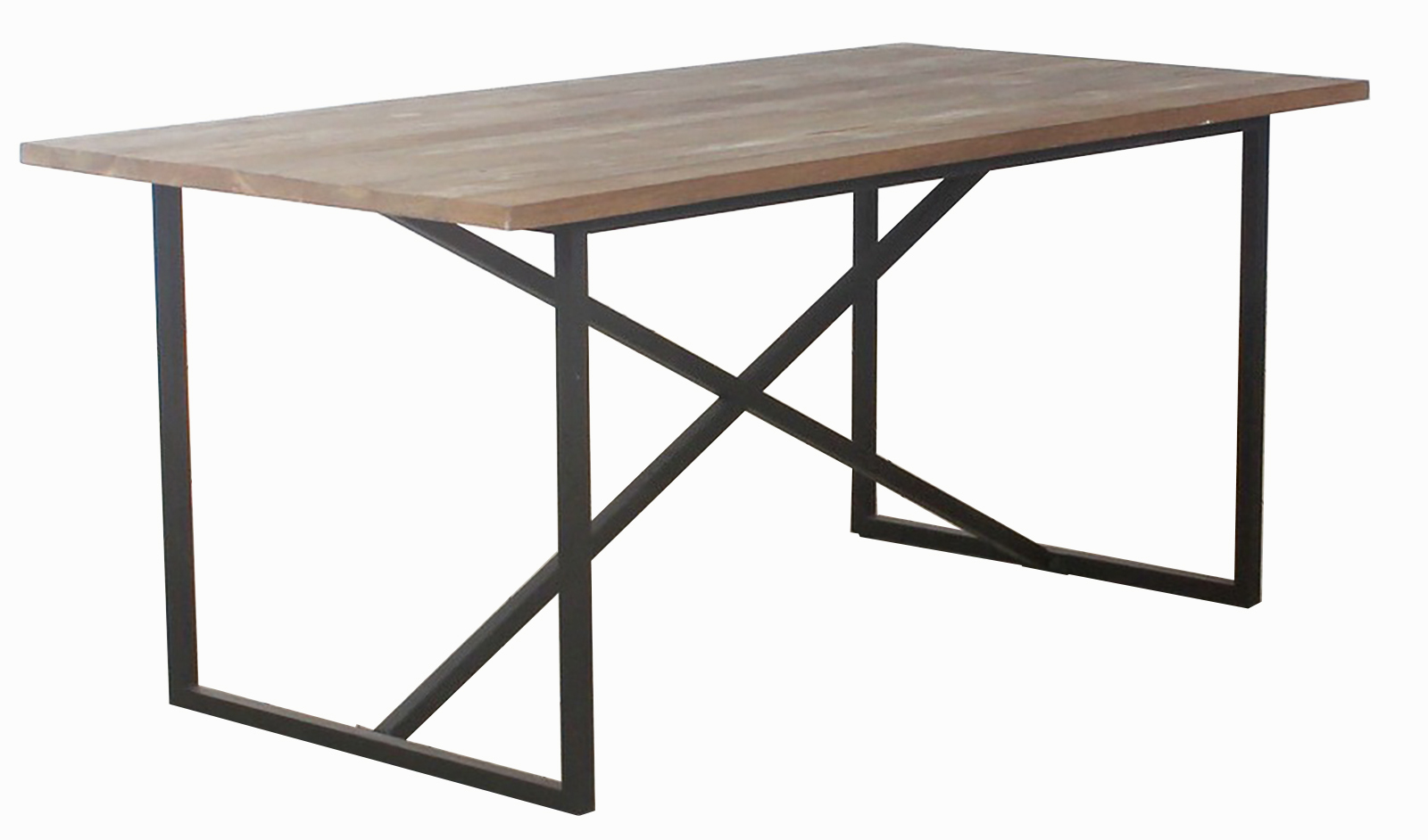 Padang dining table teak 180