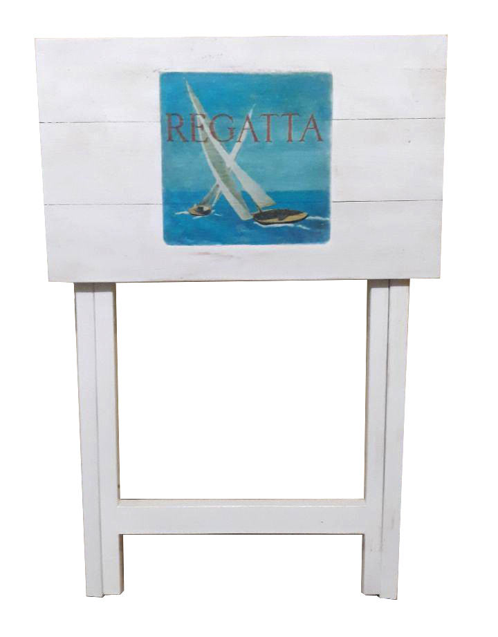 Foldable table Regatta