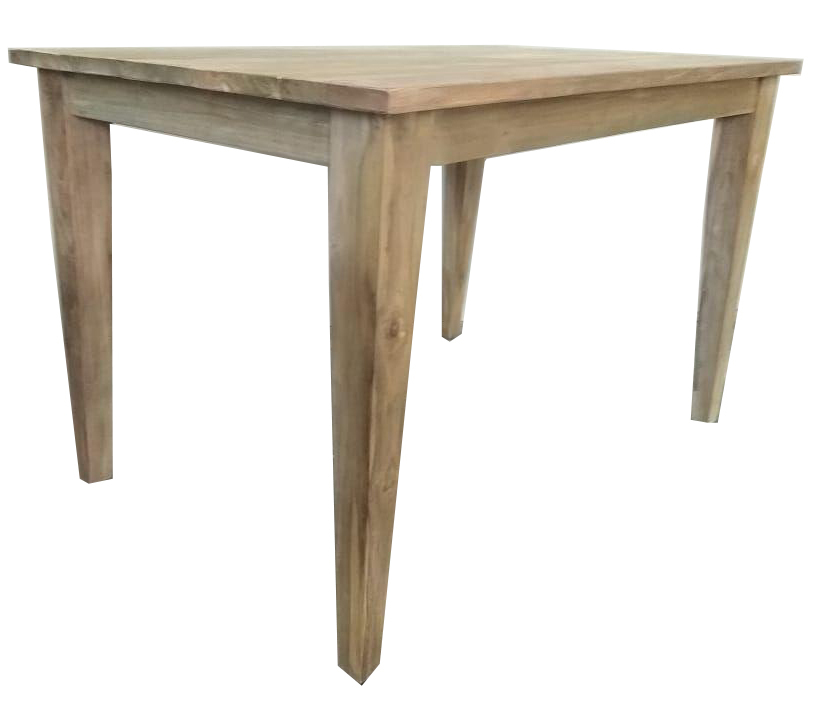 Kudus dining table 120